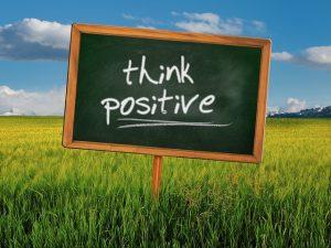 Positive mindset
